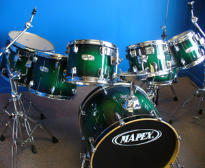 Skyline Music Drums And Percussion